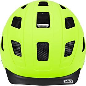 ABUS Hyban Helmet green